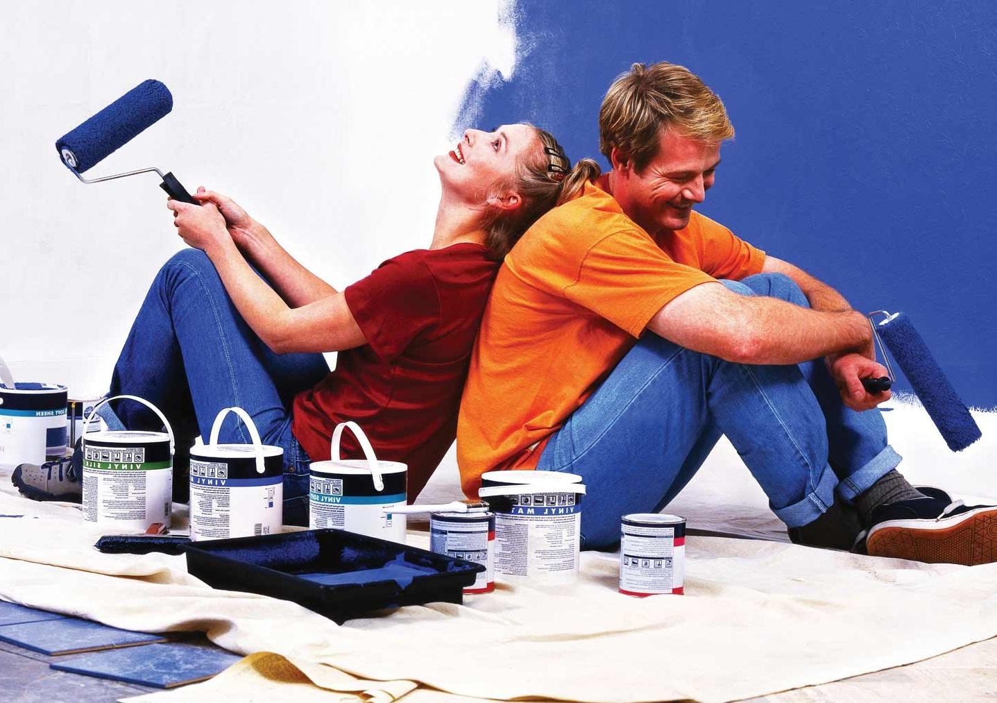 Как сделать бизнес на ремонте квартир