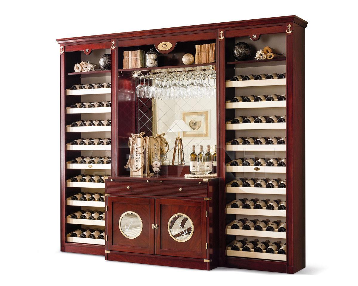 Выбор большого винного шкафа для коллекционеров