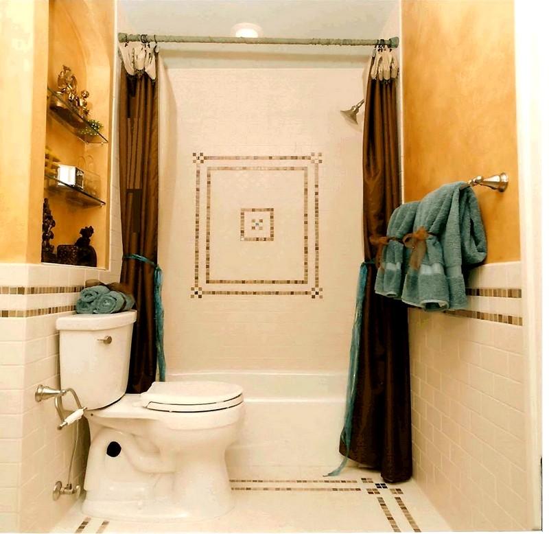 Простой -и-очаровательный-дизайн-для-интерьера-ванной-комнаты