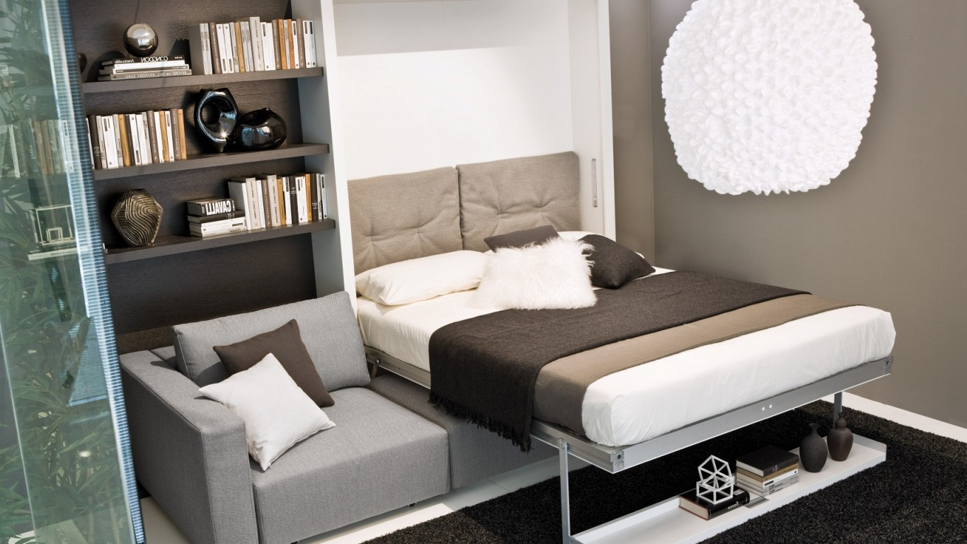 Диван Кровать Шкаф