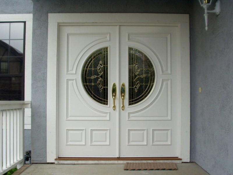 декорированные-белые-двери