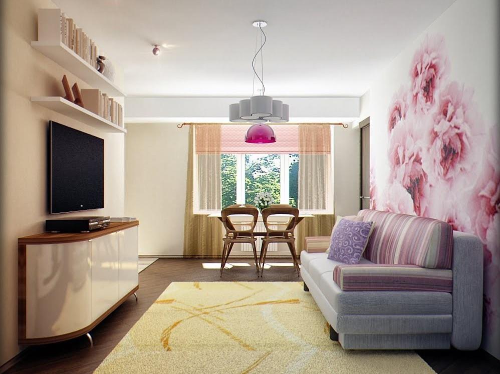 Цены на ремонт двухкомнатной квартиры - расценки, прайсы