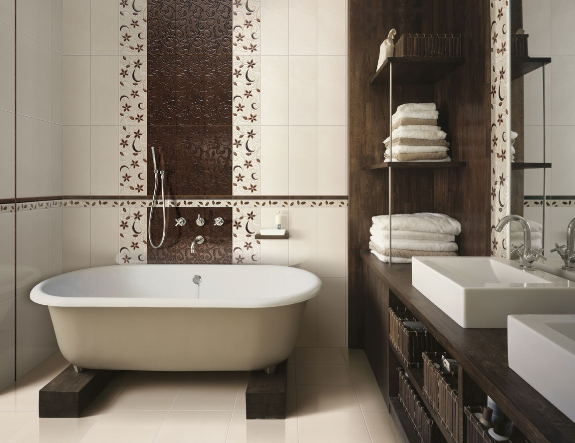 Особенности дизайна ванной комнаты маленького размера: советы специалистов, фото