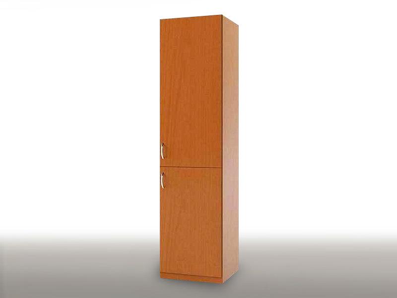 Узкий шкаф-колонка