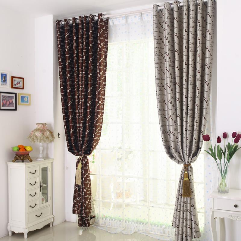 Новые шторы в гостиную