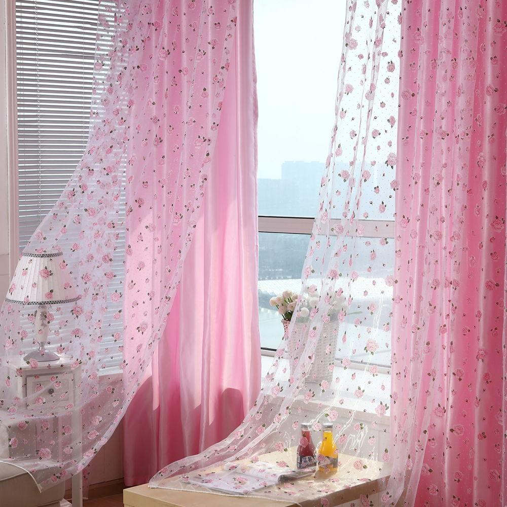 Нежно-розовые оттенки — беспроигрышный вариант для оформления комнаты маленькой принцессы