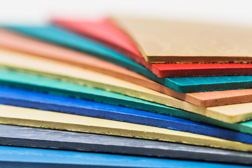 Сегодня в продаже представлена широкая цветовая гамма линолеума