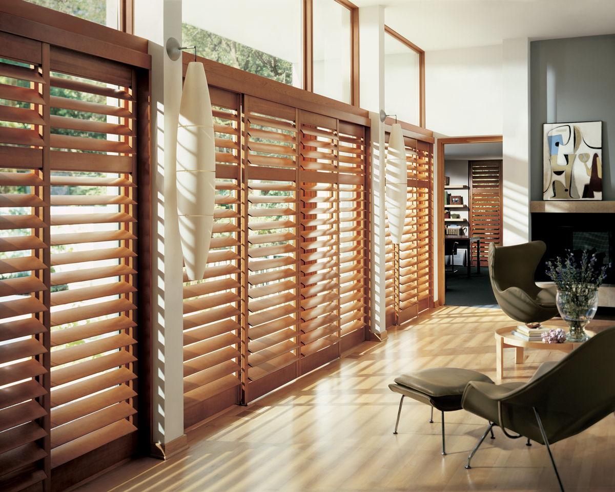 Деревянные конструкции успешно используют для зонирования помещения