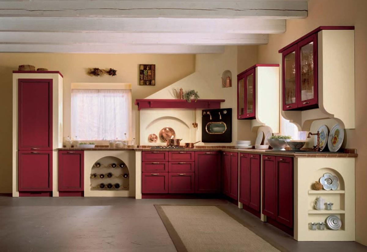 Фото кухни в индийском стиле