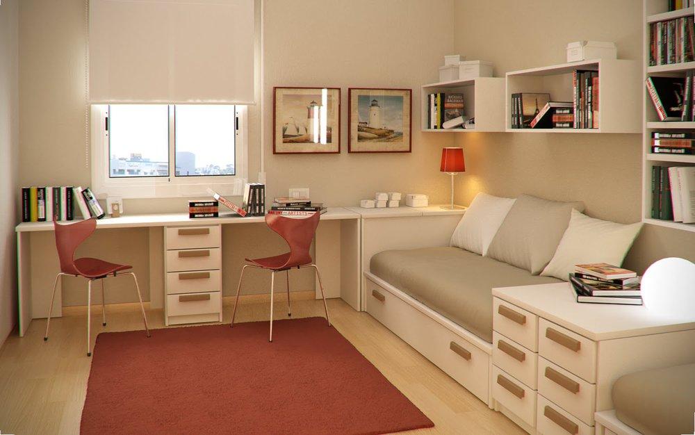Кровать для десткой комнаты