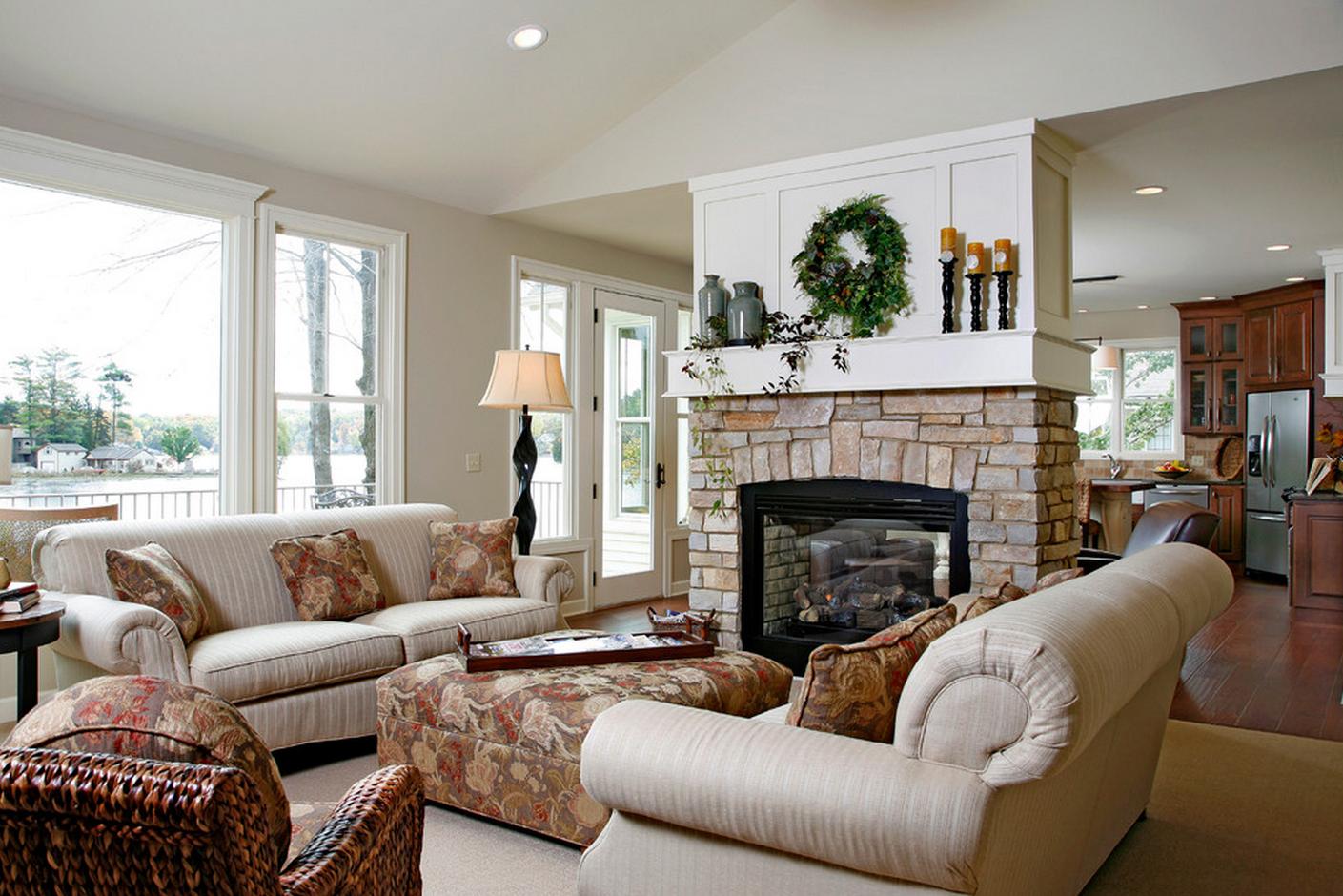 Современные диваны для гостиной