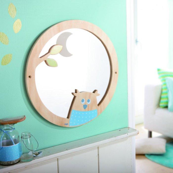 Зеркало для десткой комнаты