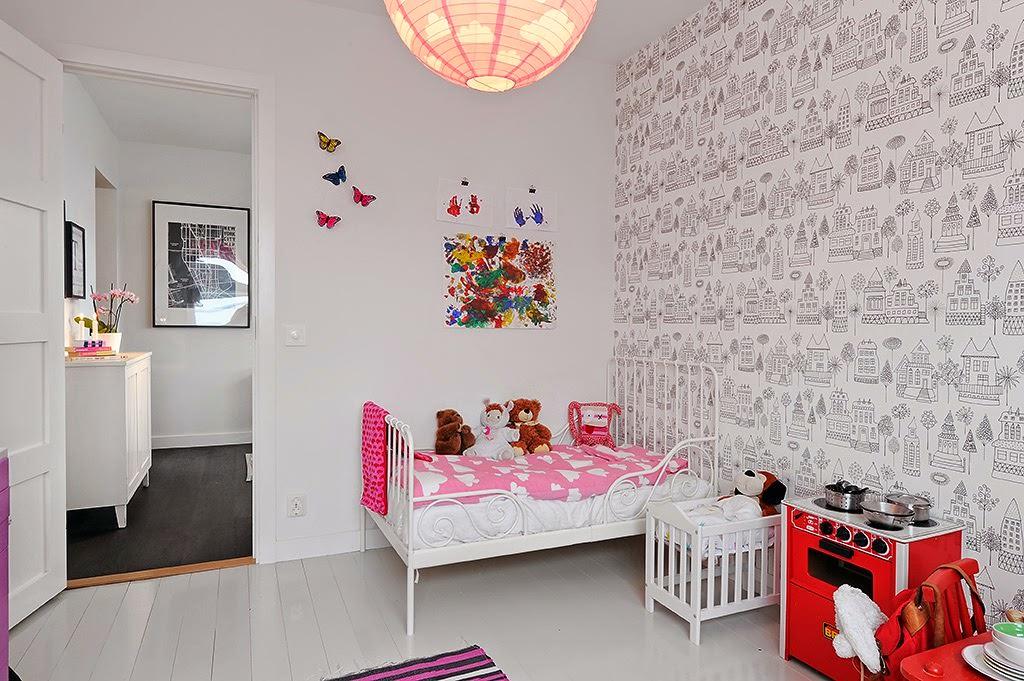 Аксессуары для детской комнаты