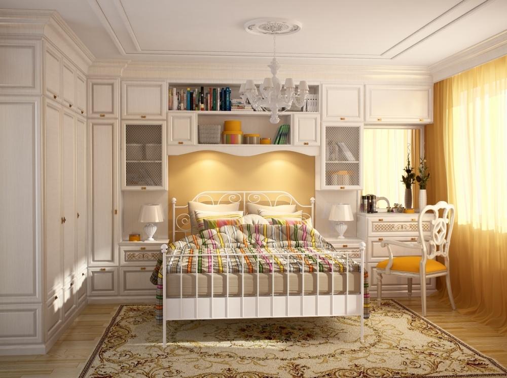Исторические стили дизайна интерьера