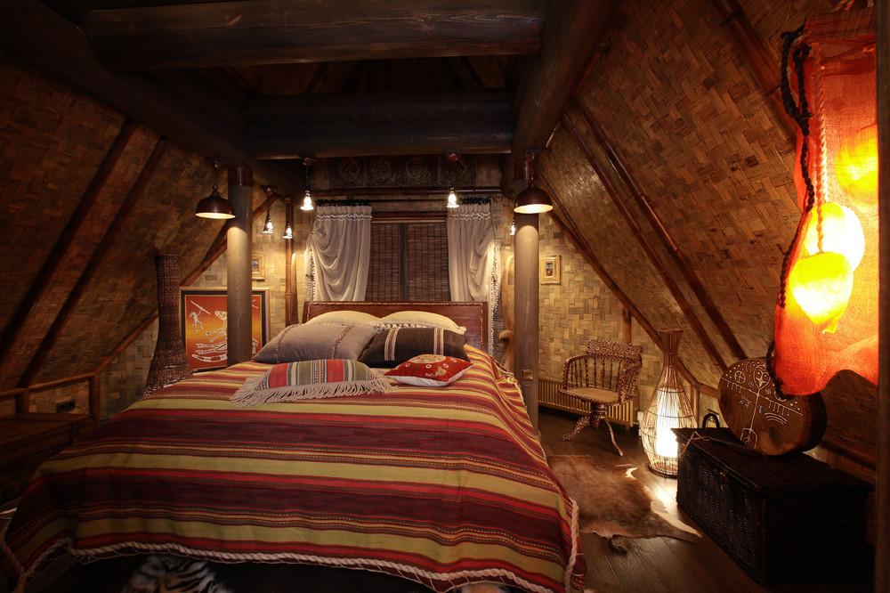 Отличное оформлении комнаты