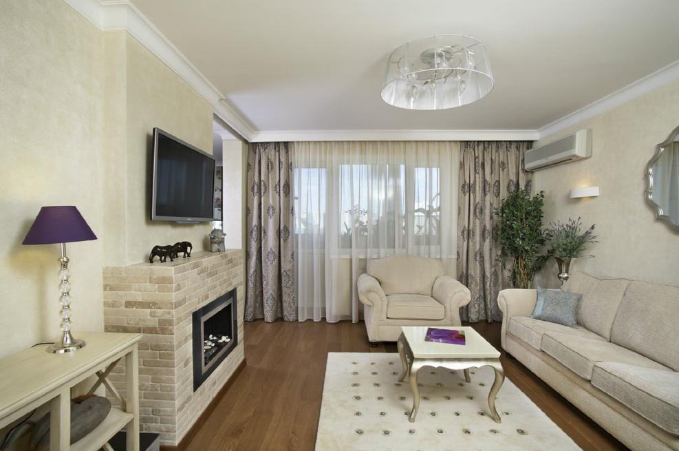 Интерьер зала с электрокамином в квартире фото электрокамин electrolux efp w 1250uls