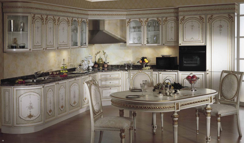 Отличный дизайн кухни