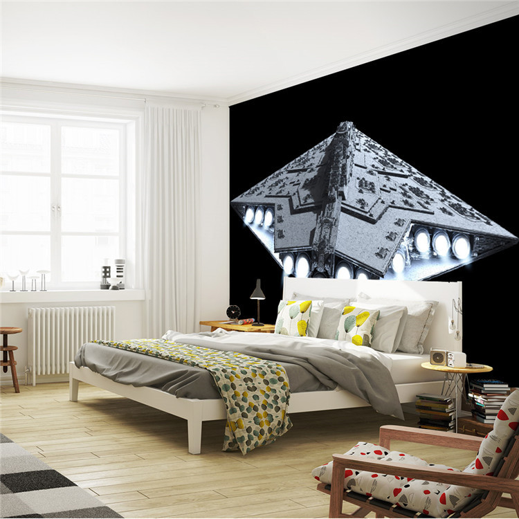 Звездные войны в комнате