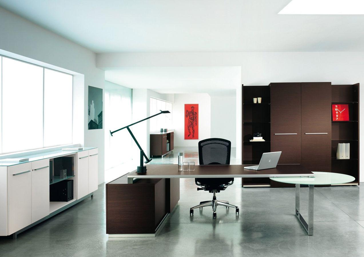 Breathtaking Modern Home Office Design - plusarquitectura.info