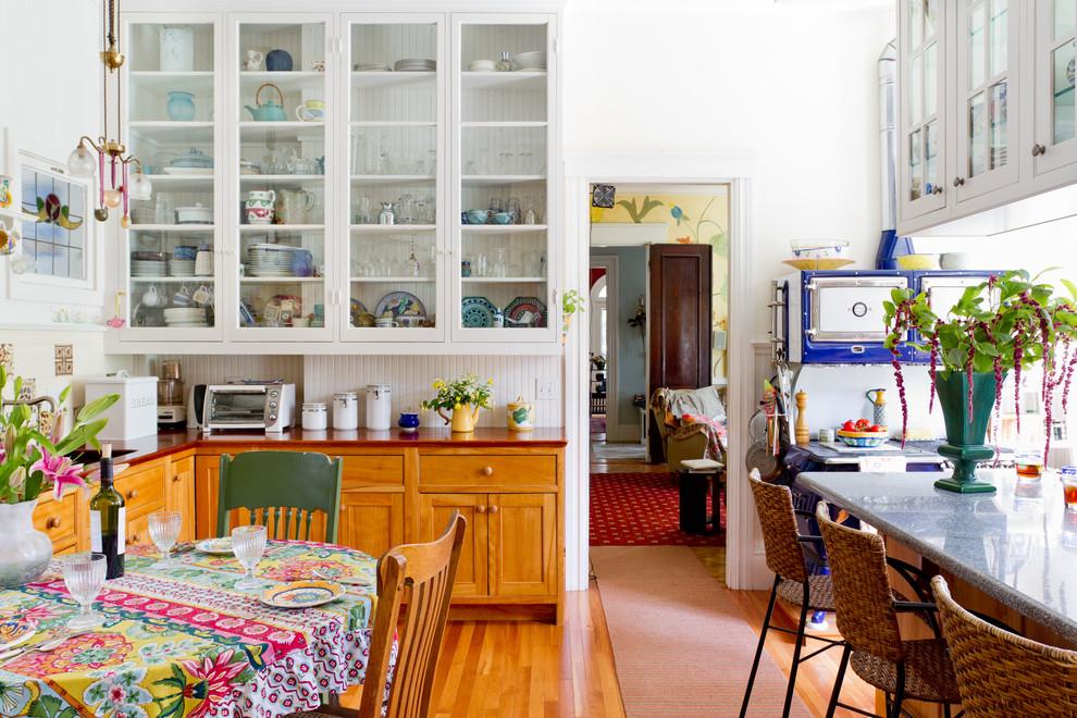 Богемная кухня