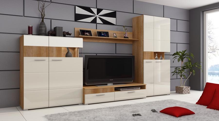 Модульная гостиная - это не только современно, но и удобно