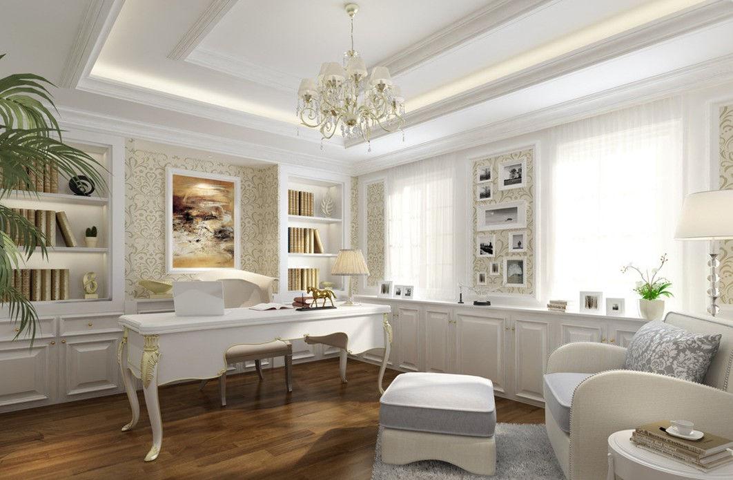 Вкус французской жизни: комната в стиле прованс