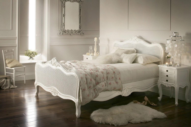 Прованский стиль - это сочетание домашнего уюта и изысканной небрежности