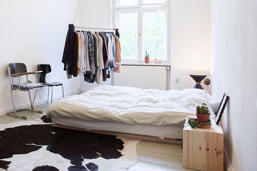 Скандинавский стиль тяготеет к простате и минимализму