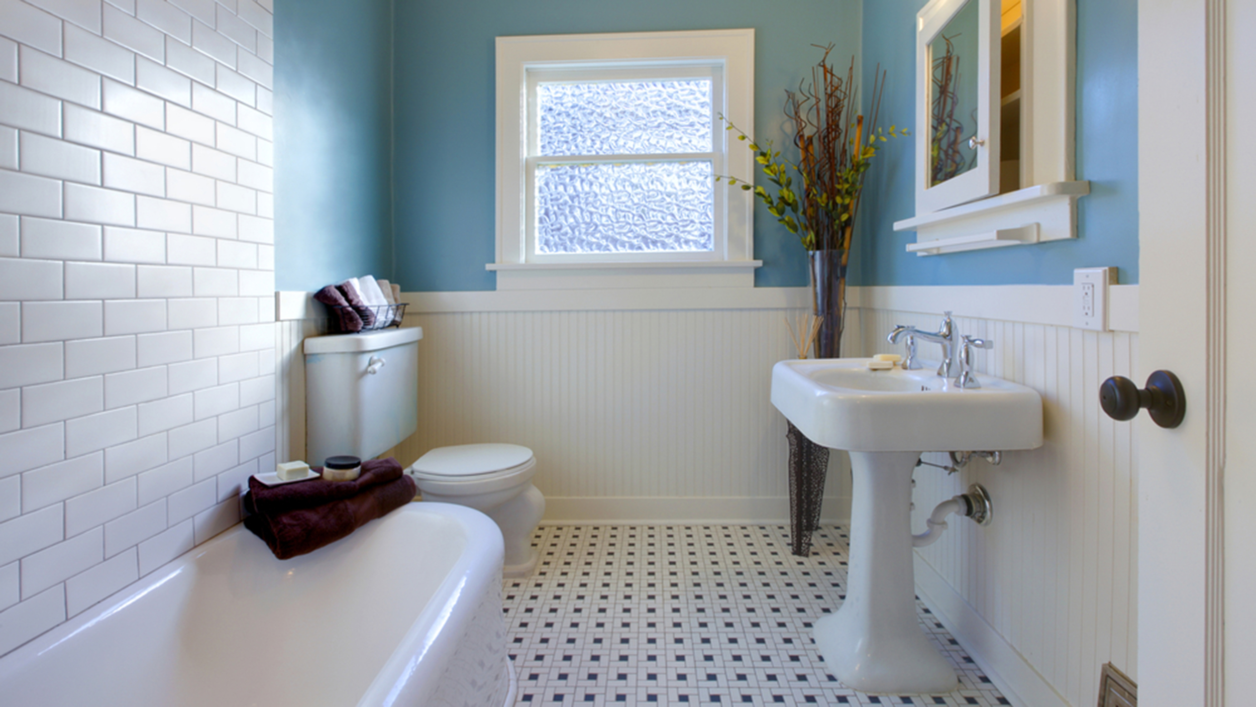 Bathroom tile remodel ideas