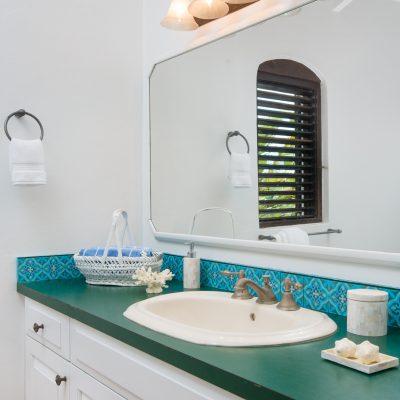 Оформление ванной в морском стиле