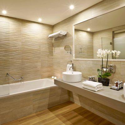 Песочная ванная в морском стиле