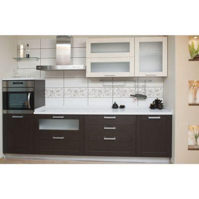 Дизайн кухни прямой