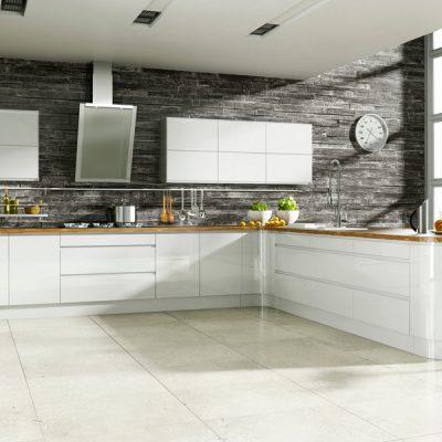 Образец кухни