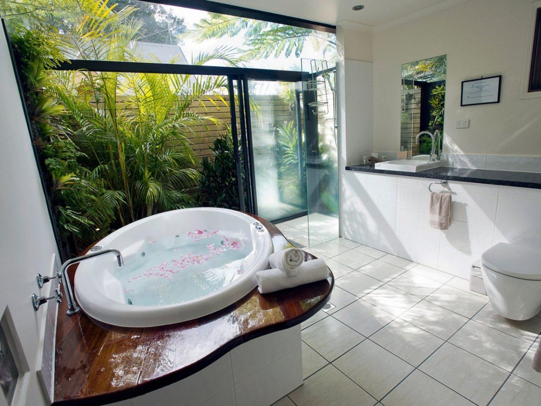 Организация пространства ванной комнаты по фен-шуй