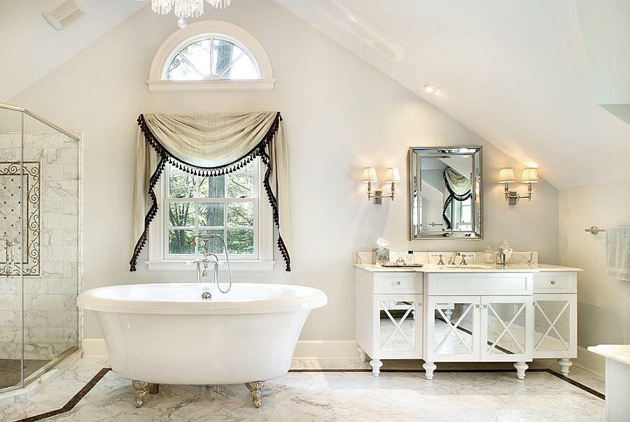 Нежная ванная