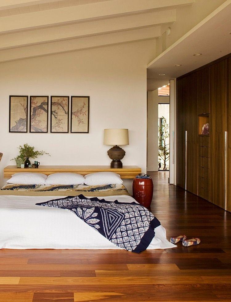 Цветовая палитра интерьера комнаты