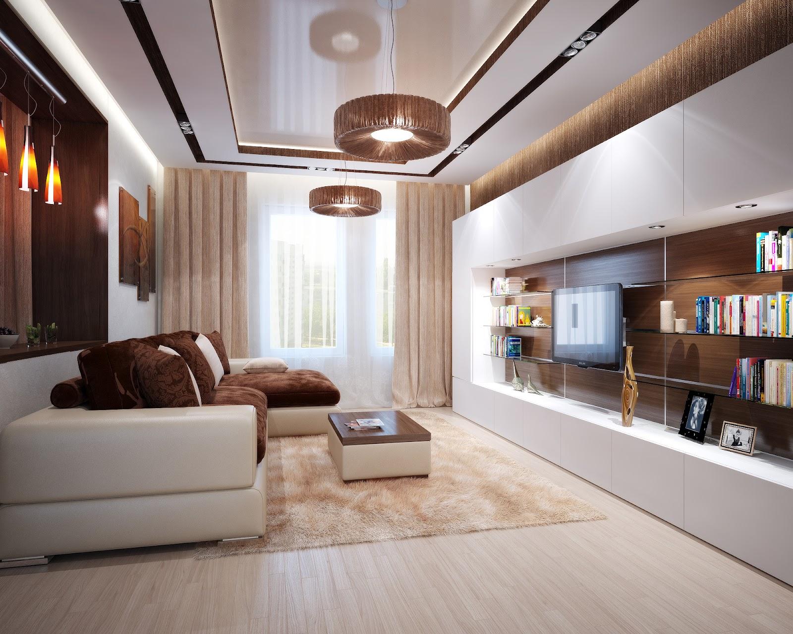Фото дизайн интерьера гостиной в современном стиле фото