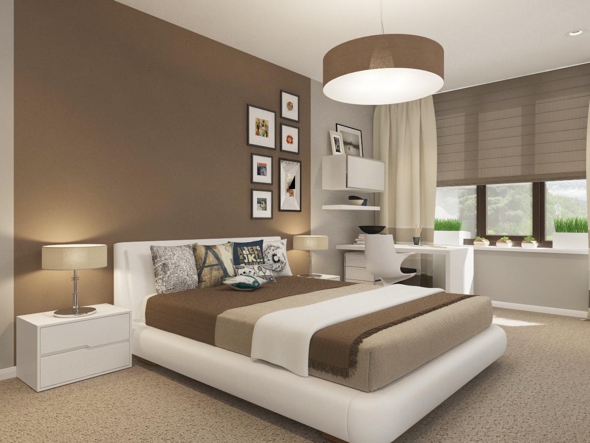 Элементы интерьера комнаты