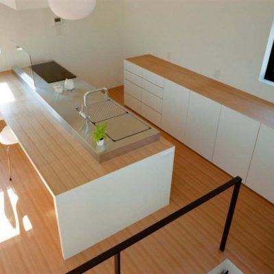 Модель минимализма в японском стиле