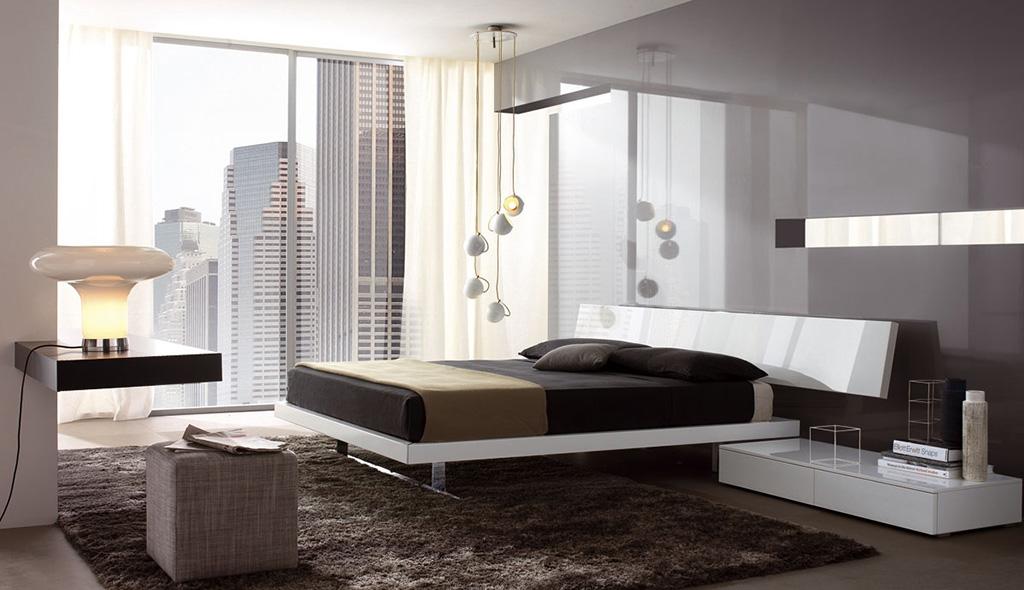 Основные правила оформления комнаты в современном стиле