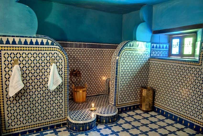 Плитка в марокканском стиле