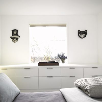 Спальня в стиле минимализм своими руками