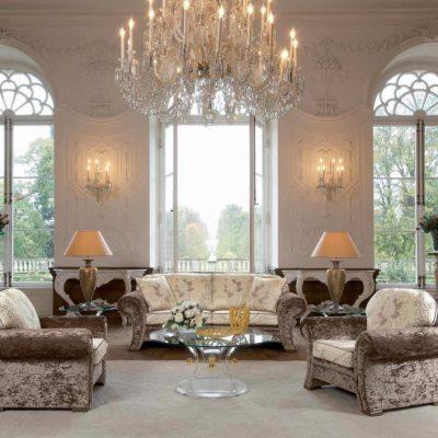 Богатство классического стиля