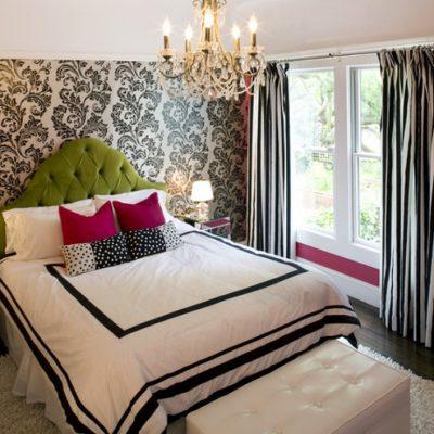 Уютный дизайн комнаты