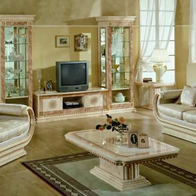 Солидная корпусная мебель