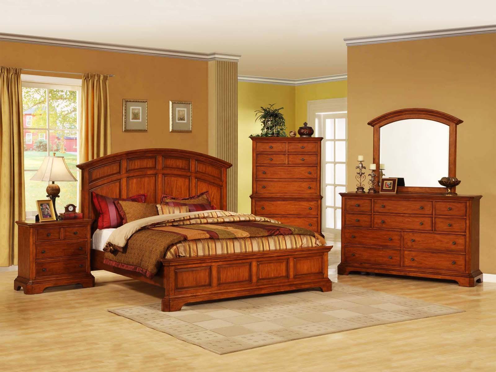 Тумбы и шкафчики в спальне - это не только стильно, но и практично