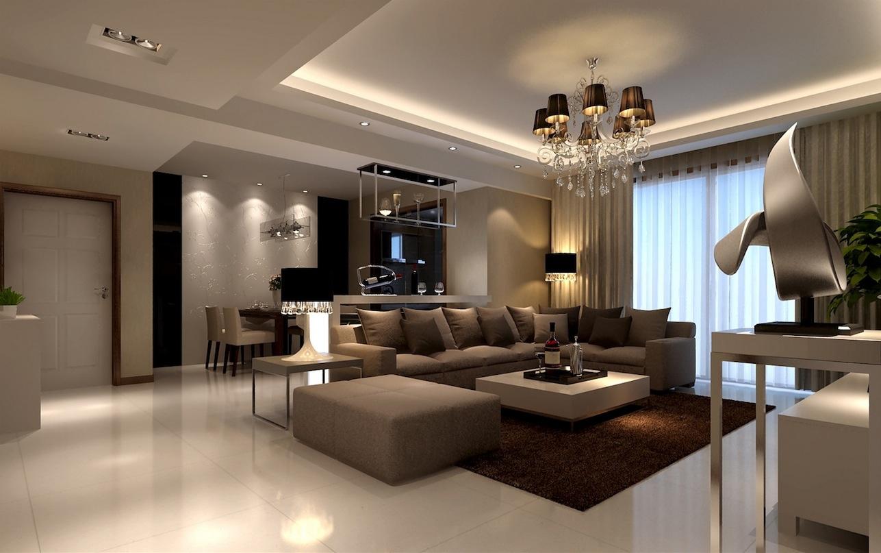 Классика стиля гостиной