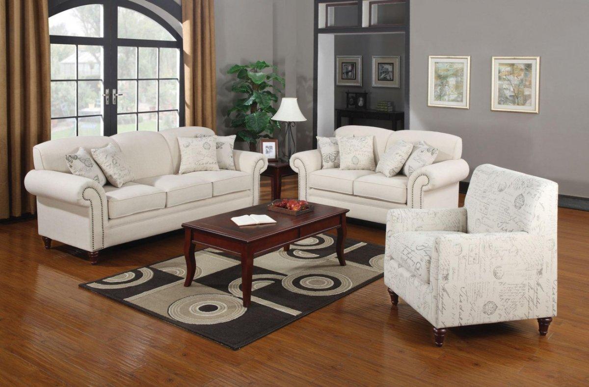 Классика мебели белого цвета