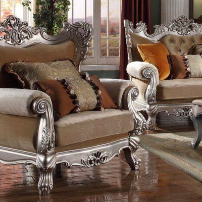Традиционные кресла на фото