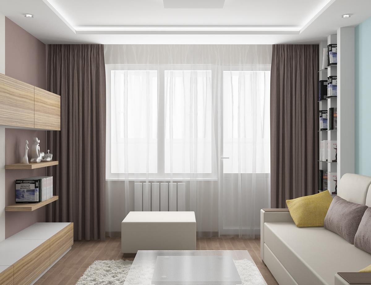 Современные гостиные - 120 фото лучших стилей для интерьера .